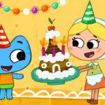 Котики, вперед — День рождения каждый день! (98 серия)