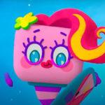 Четверо в кубе — Подводные приключения (45 серия)