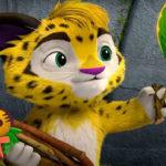 Лео и Тиг — Маленький хитрец (49 серия)