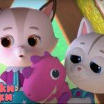 Кошечки-собачки — Маленький король (15 серия)