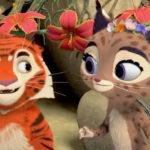 Лео и Тиг. Волшебные песни — Праздник для тебя (5 серия)