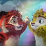 Лео и Тиг. Волшебные песни — Лучший друг (7 серия)