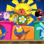 Смешарики — Рок-опера и что-то ещё