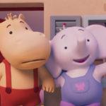Тима и Тома — Призраки непосаженных морковок (58 серия)