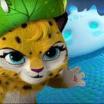 Лео и Тиг — Агидель (53 серия)