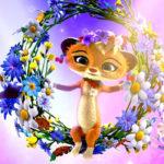 Лео и Тиг. Волшебные песни — Лесные красавицы (11 серия)