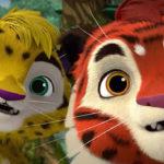Лео и Тиг. Волшебные песни — Змея (26 серия)