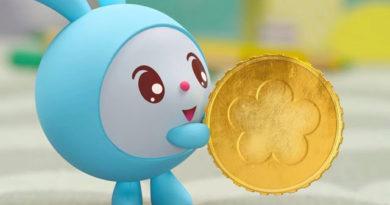 Малышарики — Монетка (199 Серия)